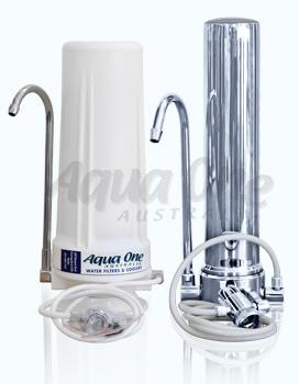 Bench top water filter | For Home | Aqua One Australia Water